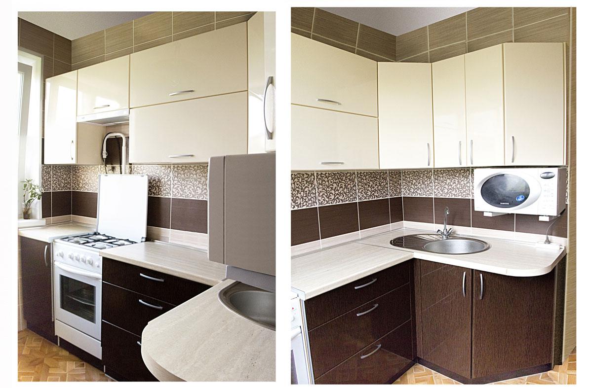 for Modelos de muebles de cocina para espacios pequenos
